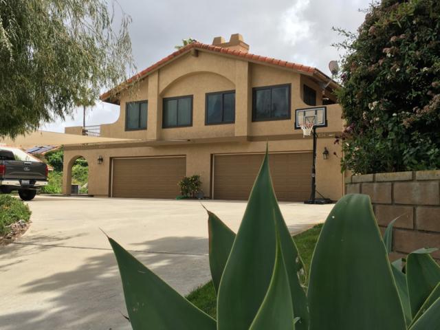 6832 Urubu St, Carlsbad, CA 92009 (#190028311) :: Ascent Real Estate, Inc.
