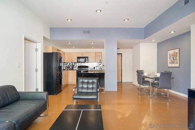 777 6Th Ave #225, San Diego, CA 92101 (#190028315) :: Keller Williams - Triolo Realty Group