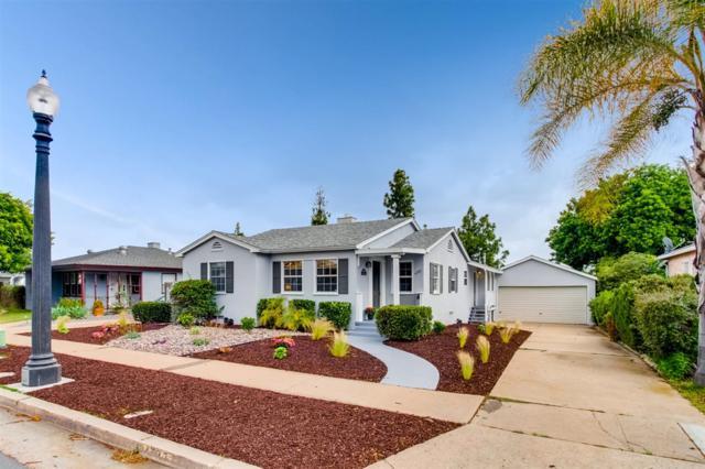 4787 51St St, San Diego, CA 92115 (#190028367) :: Pugh | Tomasi & Associates