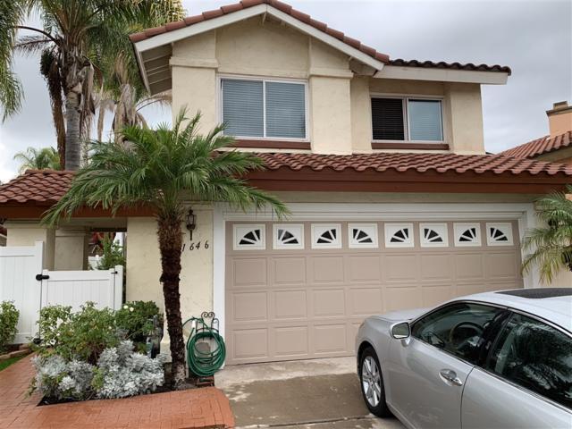 11646 Via Carlotta, El Cajon, CA 92019 (#190028373) :: Farland Realty
