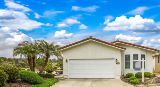 2010 W San Marcos Blvd. #147, San Marcos, CA 92078 (#190028374) :: Whissel Realty