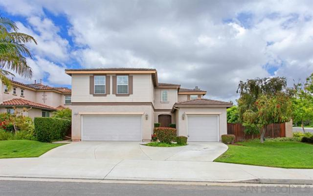 1050 Victory Ct, Oceanside, CA 92057 (#190028388) :: Farland Realty