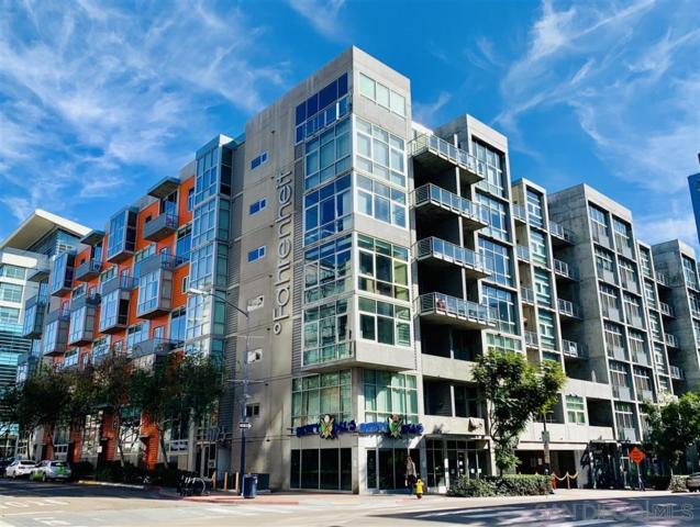1025 Island Ave #703, San Diego, CA 92101 (#190028397) :: Farland Realty