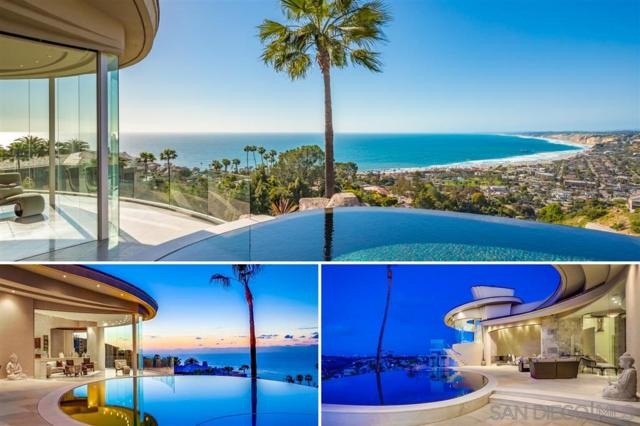 7455 Hillside Drive, La Jolla, CA 92037 (#190028408) :: Be True Real Estate