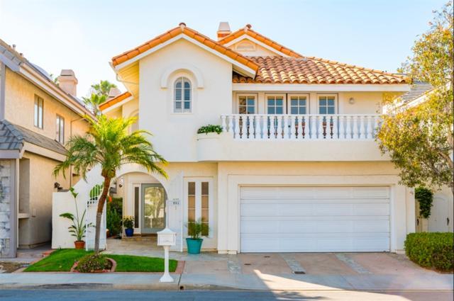 32 Buccaneer Way., Coronado, CA 92118 (#190028417) :: Coldwell Banker Residential Brokerage