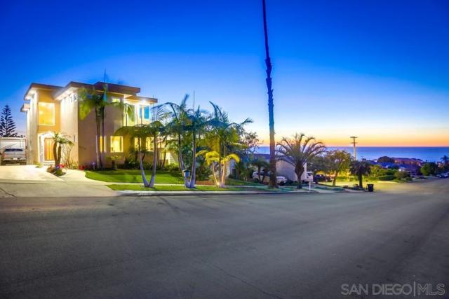 4475 Del Mar Ave., San Diego, CA 92107 (#190028430) :: Keller Williams - Triolo Realty Group