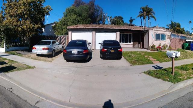 1506 N San Jose, Oceanside, CA 92058 (#190028432) :: Keller Williams - Triolo Realty Group