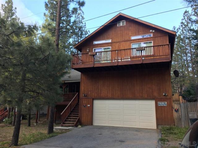 615 Thrush Dr, Big Bear Lake, CA 92315 (#190028440) :: Neuman & Neuman Real Estate Inc.