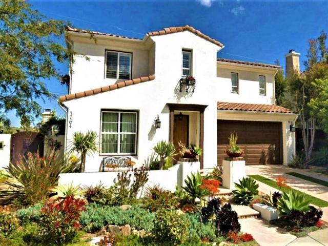 1764 Burbury Way, San Marcos, CA 92078 (#190028480) :: Farland Realty
