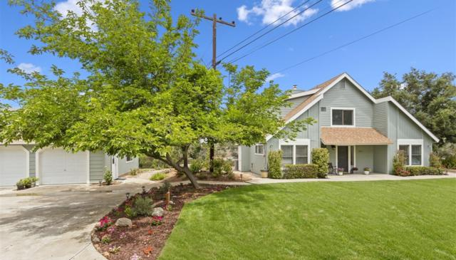 14931 Cool Valley Rd., Valley Center, CA 92082 (#190028541) :: Whissel Realty