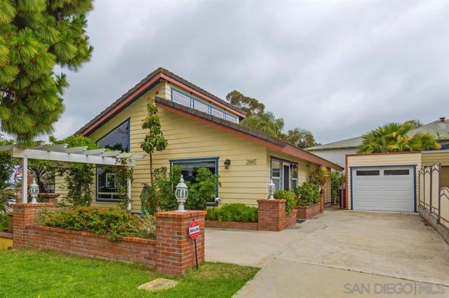 3163 Ash St, San Diego, CA 92102 (#190028548) :: Whissel Realty