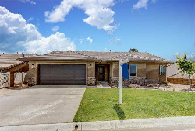 1129 Coast Oak Trail, Campo, CA 91906 (#190028577) :: Coldwell Banker Residential Brokerage