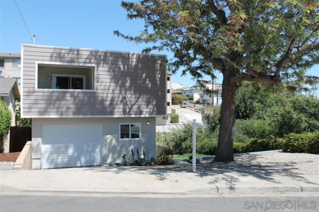 1307 Brunner St., San Diego, CA 92110 (#190028583) :: Coldwell Banker Residential Brokerage