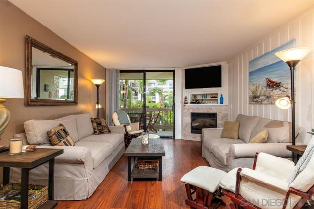999 N Pacific St. F100, Oceanside, CA 92054 (#190028593) :: Neuman & Neuman Real Estate Inc.