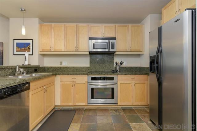 1150 J Street #322, San Diego, CA 92101 (#190028594) :: Be True Real Estate