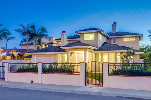 5354 Chelsea Street, La Jolla, CA 92037 (#190028649) :: Be True Real Estate