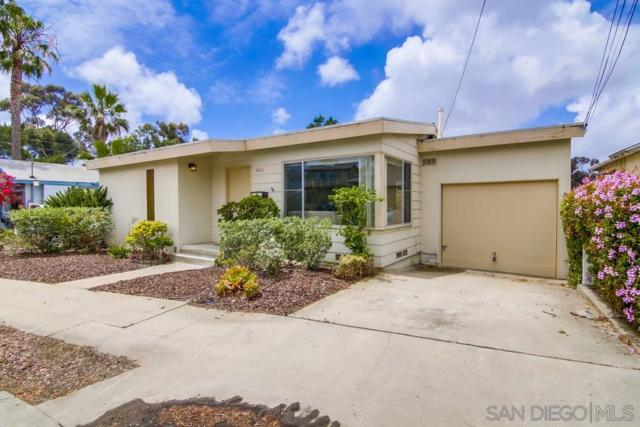 4416 Arch St, San Diego, CA 92116 (#190028683) :: Coldwell Banker Residential Brokerage