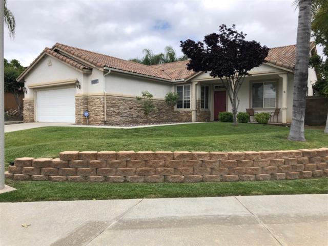 28505 Mission Drive, Menifee, CA 92584 (#190028690) :: Coldwell Banker Residential Brokerage