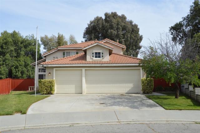 958 Stratford Way, Hemet, CA 92545 (#190028730) :: Neuman & Neuman Real Estate Inc.