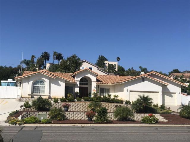2070 Brookhurst Dr., El Cajon, CA 92019 (#190028744) :: Pugh | Tomasi & Associates