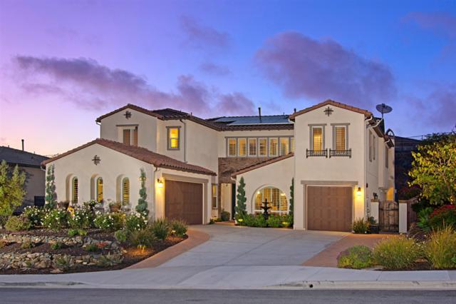 967 Tucana Drive, San Marcos, CA 92078 (#190028745) :: Farland Realty