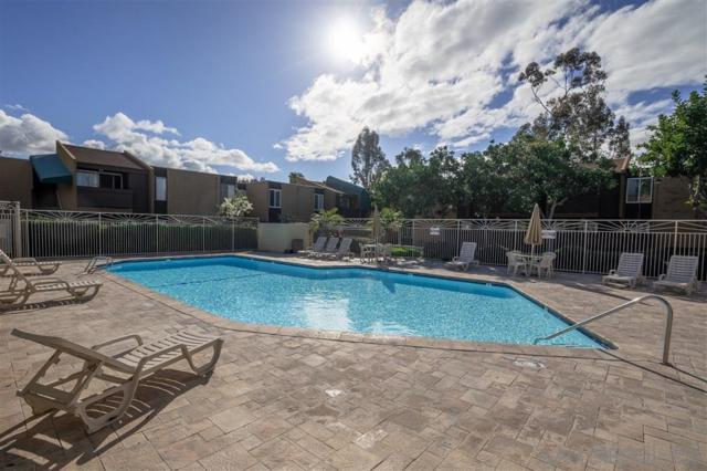 3456 Castle Glen Dr #156, San Diego, CA 92123 (#190028806) :: Whissel Realty