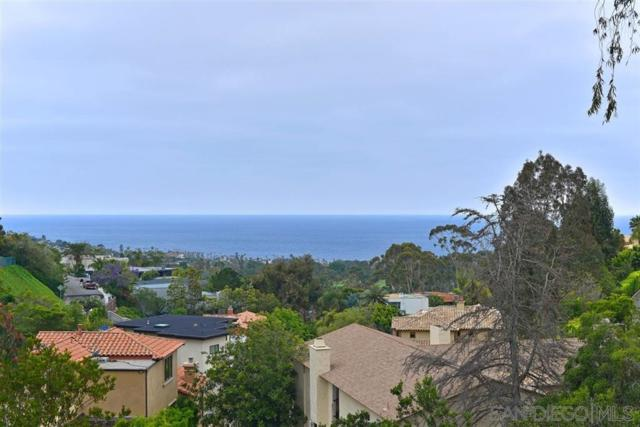 Carrizo Lots Adjacent To House At 7224 Carrizo 15,20,21,23,24,, La Jolla, CA 92037 (#190028825) :: Keller Williams - Triolo Realty Group