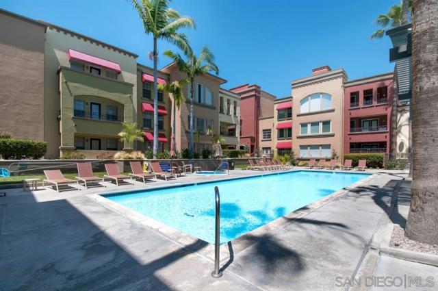 1260 Cleveland #118, San Diego, CA 92103 (#190028843) :: Coldwell Banker Residential Brokerage
