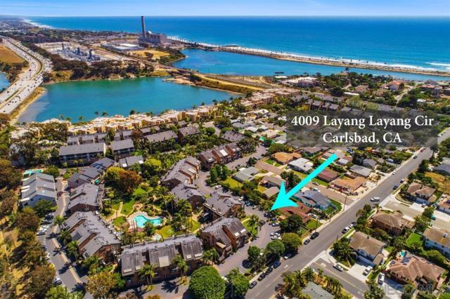 4009 Layang Layang Circle C, Carlsbad, CA 92008 (#190028850) :: Neuman & Neuman Real Estate Inc.