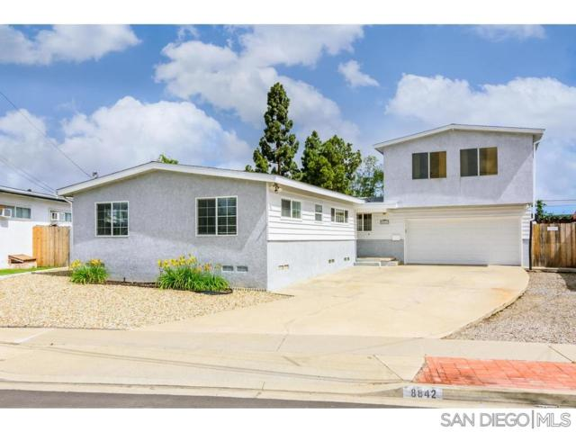 8842 Gowdy Ave, San Diego, CA 92123 (#190028875) :: Whissel Realty