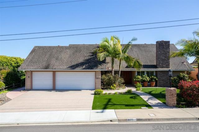 3075 Dalen Pl, San Diego, CA 92122 (#190028887) :: Ascent Real Estate, Inc.