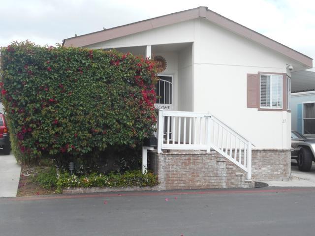 27 Tahiti Dr. #27, Escondido, CA 92025 (#190028945) :: Coldwell Banker Residential Brokerage