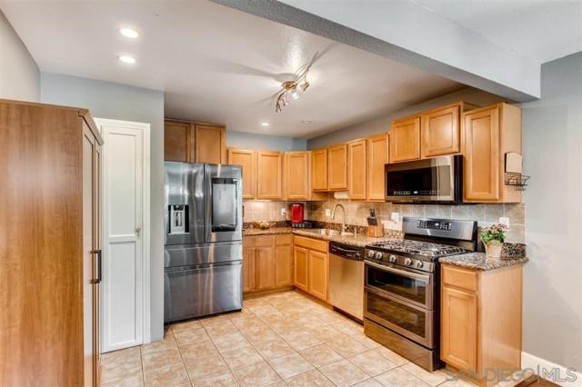 1114 E E Lexington Ave #2, El Cajon, CA 92019 (#190028953) :: Coldwell Banker Residential Brokerage