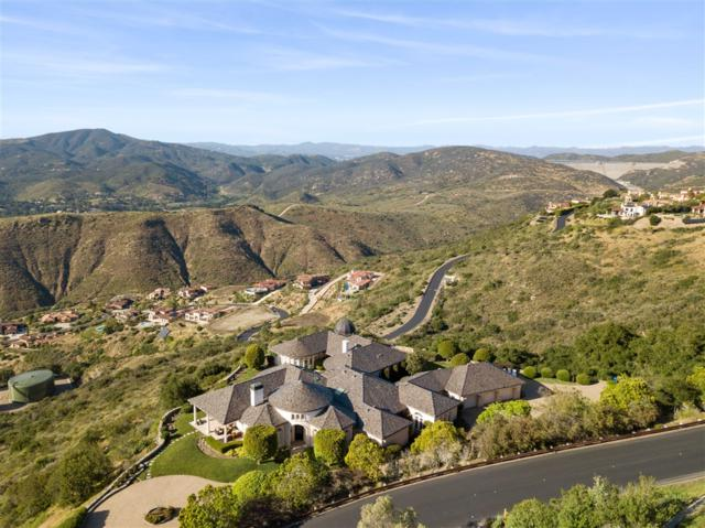 7804 Camino De Arriba, Rancho Santa Fe, CA 92067 (#190029031) :: Coldwell Banker Residential Brokerage