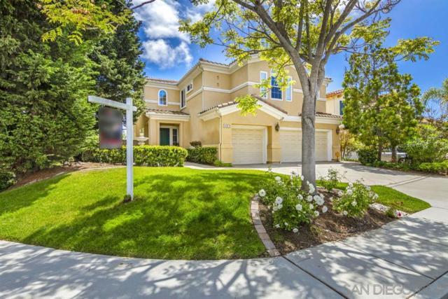 4481 Longshore Way, San Diego, CA 92130 (#190029061) :: Coldwell Banker Residential Brokerage