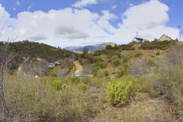 3223 Valley View Drive 12/6-8, Julian, CA 92036 (#190029082) :: Allison James Estates and Homes