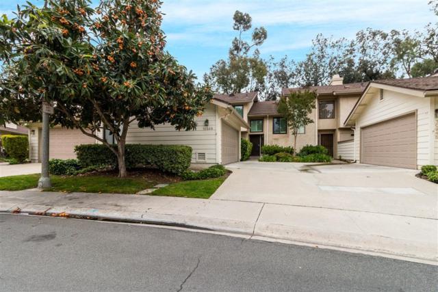 10349 Crosscreek Ter, San Diego, CA 92131 (#190029097) :: Coldwell Banker Residential Brokerage