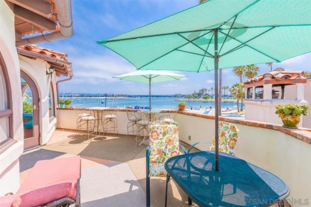 2634 Bayside Walk, San Diego, CA 92109 (#190029145) :: Coldwell Banker Residential Brokerage