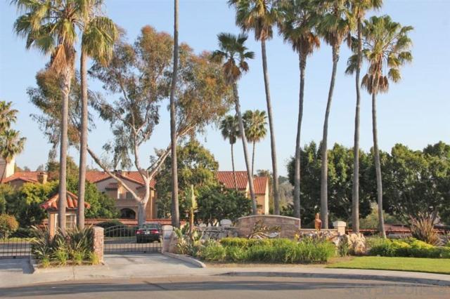 7120 Shoreline Dr #2304, San Diego, CA 92122 (#190029170) :: Neuman & Neuman Real Estate Inc.