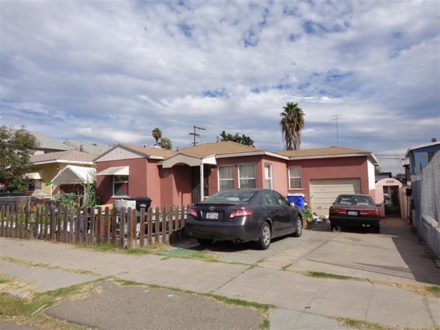 4309-4311 50th Street, San Diego, CA 92115 (#190029208) :: The Yarbrough Group