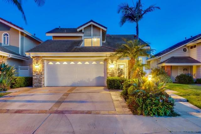 2135 Via Teca, San Clemente, CA 92673 (#190029254) :: Neuman & Neuman Real Estate Inc.