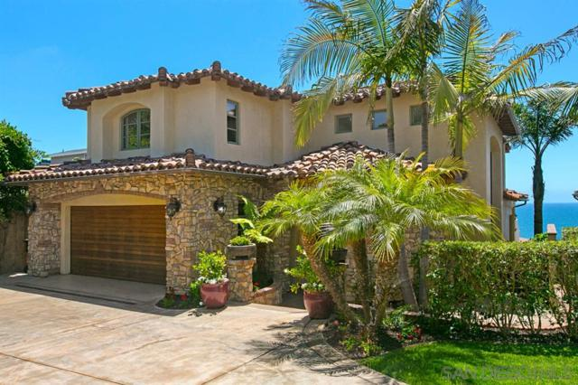 1318 Summit Ave, Cardiff, CA 92007 (#190029293) :: Coldwell Banker Residential Brokerage