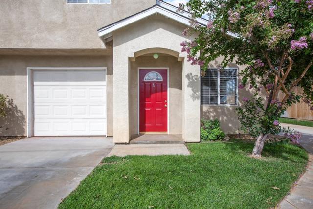 21420 Golden Hills Blvd., Tehachapi, CA 93561 (#190029342) :: Ascent Real Estate, Inc.