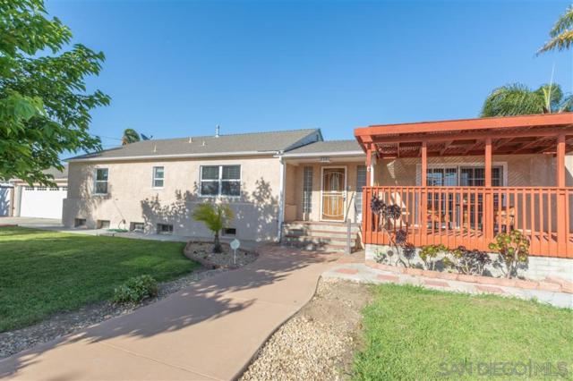 2381 Berry St, Lemon Grove, CA 91945 (#190029385) :: Neuman & Neuman Real Estate Inc.