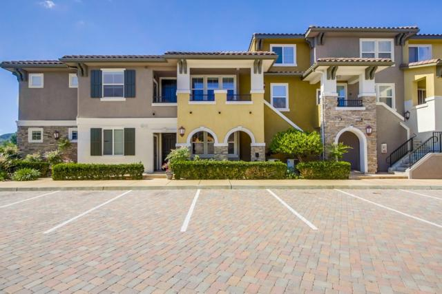 108 Via Sovana, Santee, CA 92071 (#190029393) :: Coldwell Banker Residential Brokerage