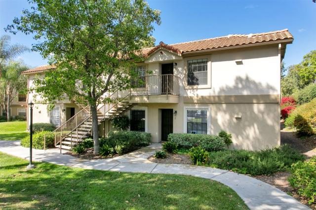 10345 Azuaga Street #76, San Diego, CA 92129 (#190029407) :: Keller Williams - Triolo Realty Group