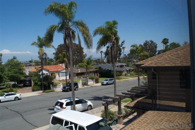 4351 Del Monte, San Diego, CA 92107 (#190029433) :: Whissel Realty