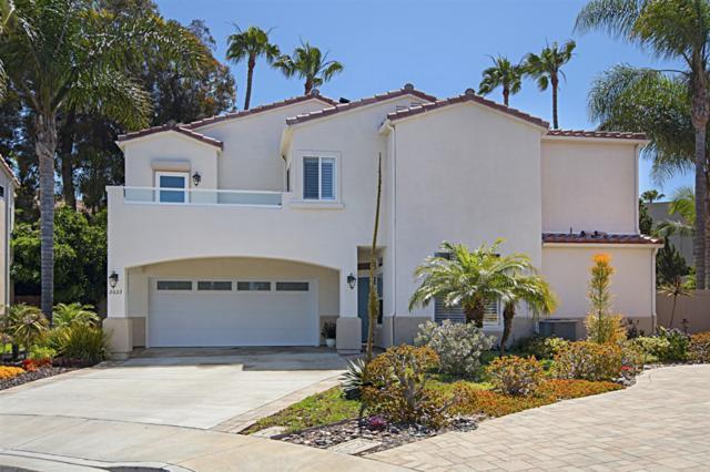 2622 Lewis Lane, Carlsbad, CA 92008 (#190029462) :: Neuman & Neuman Real Estate Inc.