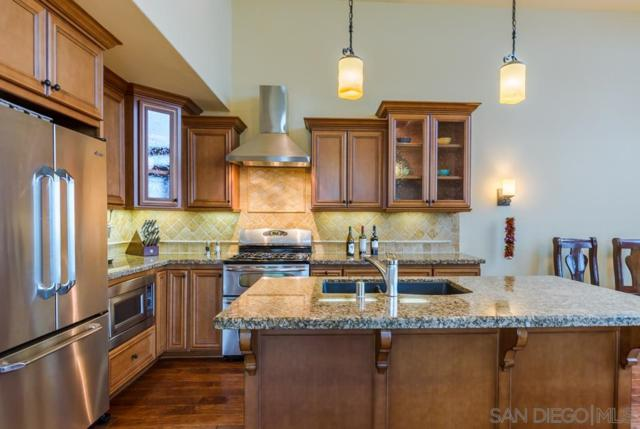 17170 Mile High Road, Julian, CA 92036 (#190029466) :: Neuman & Neuman Real Estate Inc.