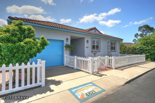4821 E Alder Dr, San Diego, CA 92116 (#190029469) :: Coldwell Banker Residential Brokerage